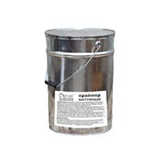Праймер битумный Izolit 20 л - фото