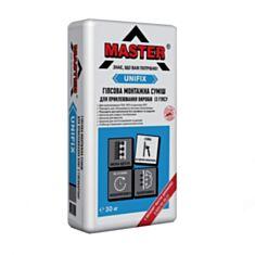 Клей для ГКП Master Unifix 30 кг - фото