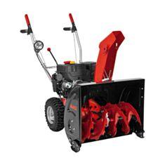 Снегоуборщик бензиновый AL-KO SnowLine 620 E II 112935 4,2 кВт 51*62 см - фото