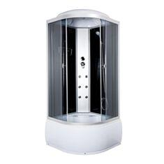 Гидромассажный бокс Vivia ECO 95 CH 90 * 90 * 215 см без электричества - фото