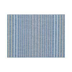 Килим Flatweef 80*150 синій