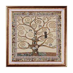 "Гобеленовая картина ""Дерево Жизни"" 594-4 - фото"