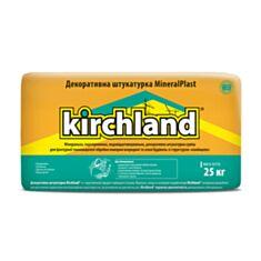 Штукатурка декоративна Kirchland MineralPlast 1,5 мм 25 кг - фото