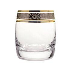 Склянки для віскі Bohemia Ideal 25015-43249 290мл - фото