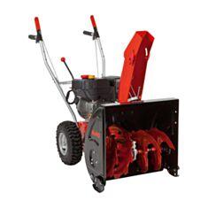 Снегоуборщик бензиновый AL-KO SnowLine 560 II 112933 4 кВт 51*56 см - фото