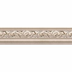 Фриз Golden Tile Gobelen 701401 6*25 бежевый