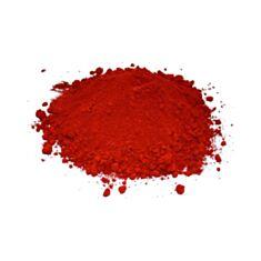 Пигмент для бетона железоокисный светло-красный 800 г - фото