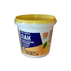 Лак Silk Plaster для рідких шпалер - фото