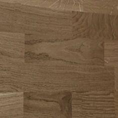 Паркетная доска Profi Parquet Дуб Light Walnut трехполосная 2190*182*13,5 мм - фото