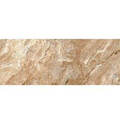 Плитка для стен Intercerama Viking 102022 23*60 темный беж - фото