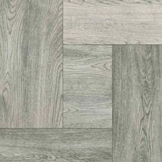 Плитка для підлоги Golden Tile Home Wood 4N7830 40*40 см попеляста - фото