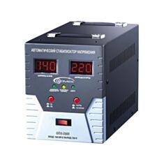 Стабилизатор напряжения Gemix GDX-2000 - фото