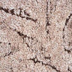 Ковролин ITC Emilia 44 4 м коричневый - фото