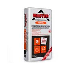Клей для пінопласту Master Termol 25 кг - фото