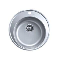 Кухонна мийка Тека Centroval 10111012 51 см полірована - фото