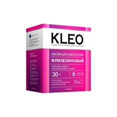 Клей для обоев Kleo Extra флизелиновый 250 г - фото