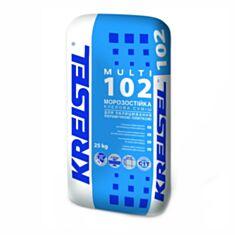 Клей для плитки Kreisel 102 Multi 25 кг - фото