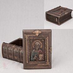Скринька Святий 75894 A4 9*12см