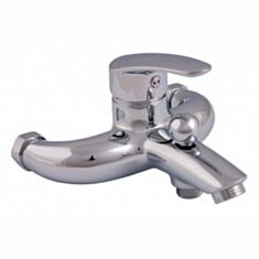 Змішувач для ванни AQUA RODOS VERONA 90281-2 хром АР0001207