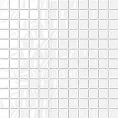 Мозаика Кerama МARAZZI Темари 20003N 29,8*29,8 белая