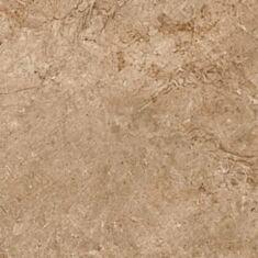 Плитка для підлоги Colorker Aurum Brown Pulido грес 58,5*58,5 см коричнева - фото