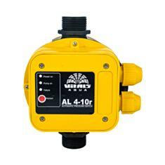Контролер тиску Vitals Aqua AL4-10R автоматичний - фото