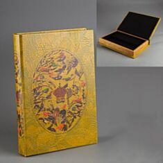 Книга-шкатулка для украшений Птицы 131U 27*19*4см - фото