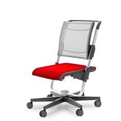 Подушка Seat cushion (cherry red) 332401 Moll - фото
