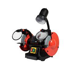 Точильный станок Utool UBG-150 (U71101) 150*20*12,7 мм 350 Вт - фото