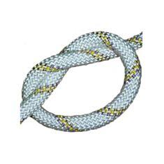 Шнур капроновий плетений Канат-Текс 6 мм 100 м - фото