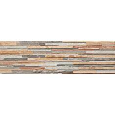 Клінкерна плитка Cerrad Stone Zebrina pastel 60*17,5 см