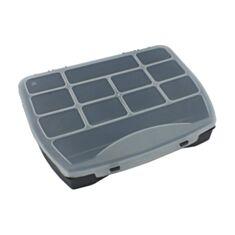 Органайзер пластиковий Haisser Domino 19 90034 190*155*37 мм - фото