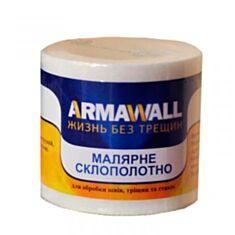 Стеклохолст ArmaWall для швов 50 г/м2 0,1*25 м - фото