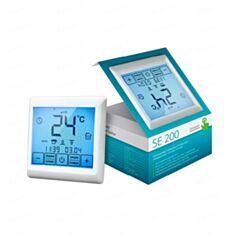 Терморегулятор для теплого пола Теплолюкс SE 200 - фото