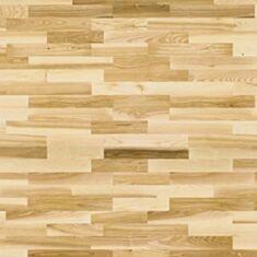 Паркетная доска Barlinek Ясень Munchen standart трехполосная 2200*180*14 мм - фото