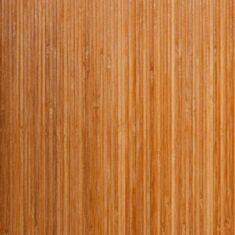 Бамбукові шпалери темні 0,9м 5мм 12501