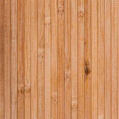 Бамбукові шпалери темні0,9м 8мм 12500