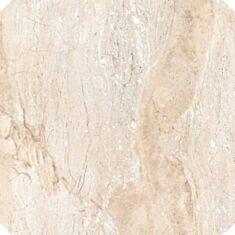 Плитка для пола Gayafores Octogono Daino Natural 40,8*40,8 см кремовая - фото