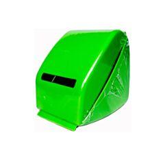 Держатель для туалетной бумаги Гемопласт - фото