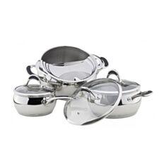 Набор посуды Vinzer Astro 89038 7 предметов - фото