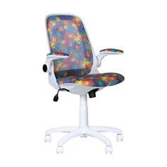 Дитяче крісло Nowy Styl Glory GTP Kids white Tilt PL62 P OD-05/SPR-01 - фото