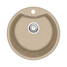 Кухонна мийка Deante Fiesta Solis ZRS 7803 - фото