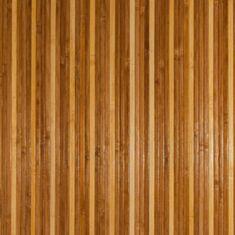 Бамбукові шпалери темно-світлі 0,9м 8/8*2,2мм 12623