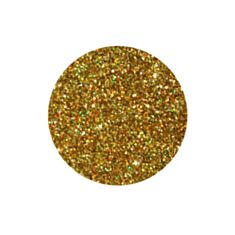 Голографический блеск Биопласт 15 грамм золотой - фото