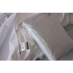 Простынь махровая непромокаемая с резинкой IGLEN 160200B