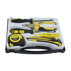 Набор инструментов Сталь 40013 7 шт - фото