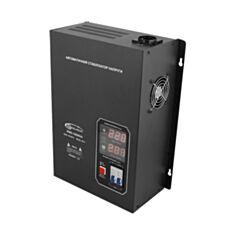 Стабілізатор напруги Gemix WND-10000VA - фото