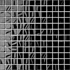 Мозаика Кerama МARAZZI Темари 20004N 29,8*29,8 черный