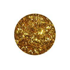 Люрекс Біопласт 15 грам золотий - фото