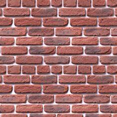 Декоративний камінь Einhorn Кенігсберг брік КБ-620 1 кв.м - фото